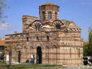 The charm of Nessebar and the Bulgarian wine