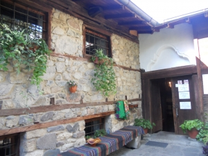 Sozopol - The Great Ancient Apolonia tour, lunch included
