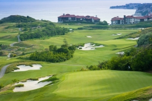 Thracian Cliffs Golf Hotel