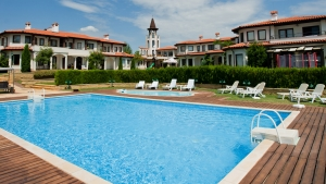 Black Sea Rama Golf Resort*****