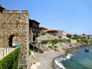 Sozopol Old Town Walking Tour