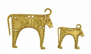Varna- The Archaeological Museum and the World's Oldest Gold